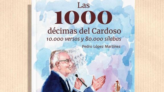 Portada del libro de El Cardoso