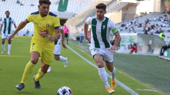 El Lorca Deportiva cae en su estreno ante el Córdoba| 1-0