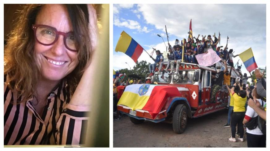 PLAZA PÚBLICA. Colombia en la encrucijada
