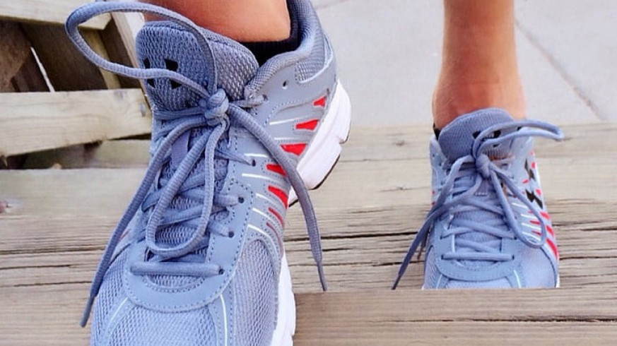 Salir a correr puede servir para activarnos antes de ponernos con el teletrabajo
