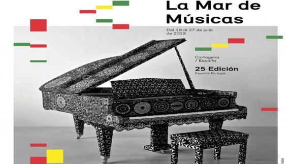 MÚSICA DE CONTRABANDO. La agenda de conciertos comentada por Ángel H. Sopena