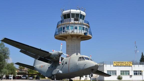 Base aérea de Alcantarilla
