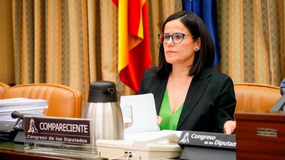 Cinta Pascual. Presidenta del Círculo Empresarial de Atención a las Personas