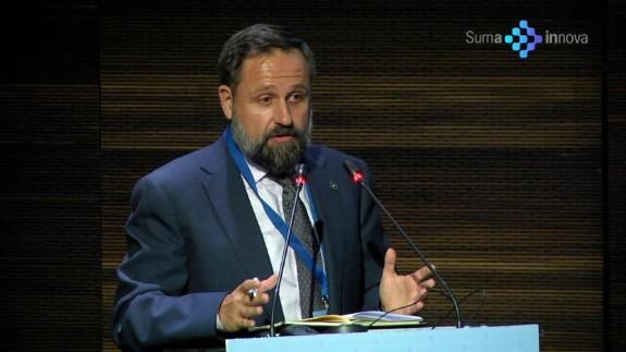 Pedro Miguel Ruiz Martínez