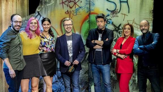 Foto promocional de RTVE