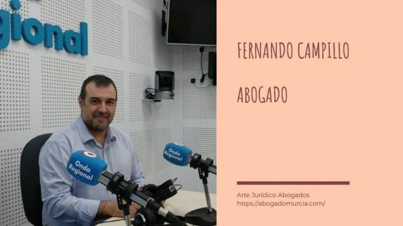 Abogado Fernando Campillo