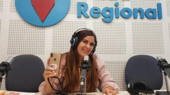 PLAZA PÚBLICA T02 Soy instagramer con Miriam Alegría (19/11/2020)