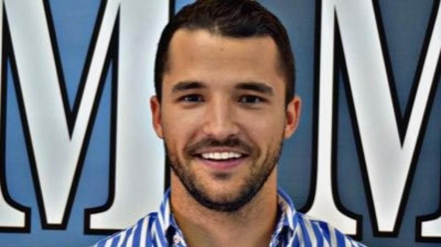 Omar Nicolás. FOTO: Omar Nicolás.