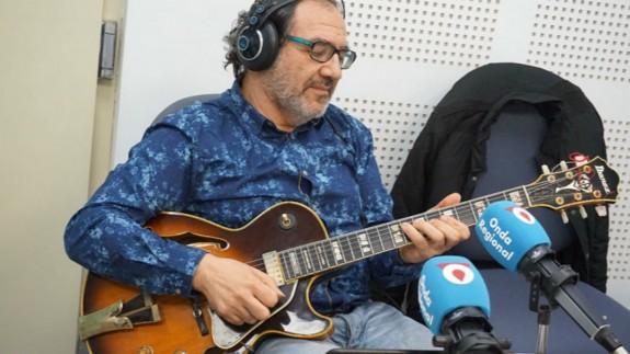 Salvador Martínez versiona 'Roxanne'-The Police