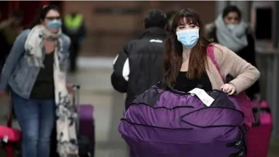 El Gobierno establece que el uso de mascarillas sea obligatorio para mayores de seis años a partir de este jueves