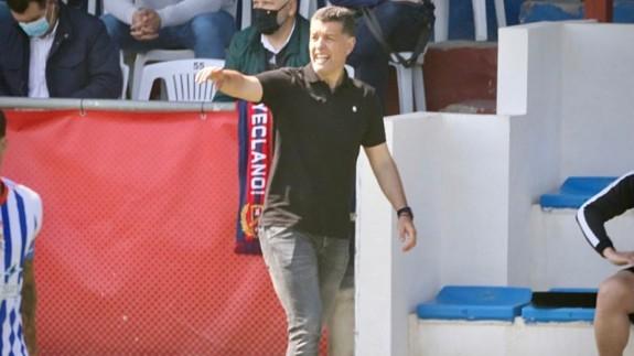 """Sandroni: """"La lesión de Fortes es la peor de las muchas cosas malas que nos han pasado"""""""