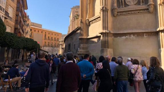 Ruta de la Muralla de Murcia