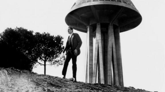 LA RADIO DEL SIGLO. El clasicazo. 'El último hombre sobre la tierra'