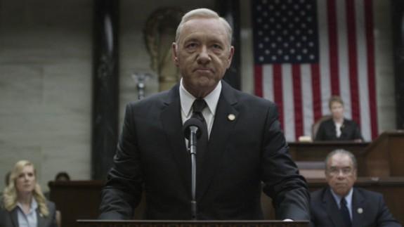 LA RADIO DEL SIGLO. Gentes. ¿Es un error cancelar House of Cards tras el escándalo de Kevin Spacey?