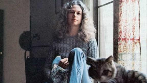 EL GUATEQUE T07C012 'Tapestry', de Carole King, cumple 50 años