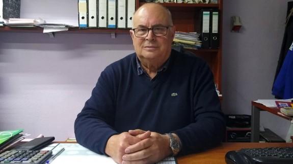 Dionisio González Otazo