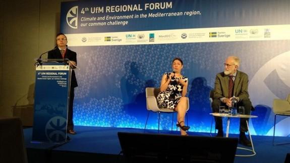 Foro Regional de la Unión por el Mediterráneo