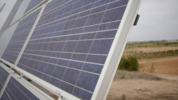 Placa solar fotovoltaica. ANPIER.