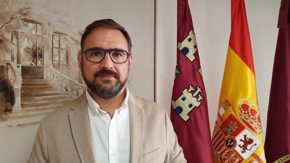 Diego José Mateos