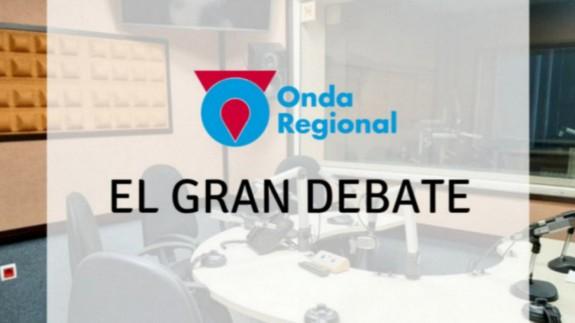 El Gran Debate.
