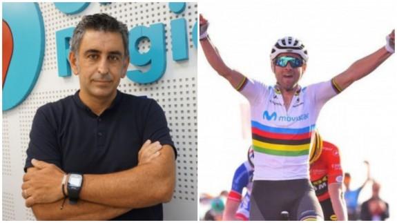 TARDE ABIERTA. La Vuelta llega mañana a la Región de Murcia