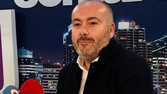Enrique Casado