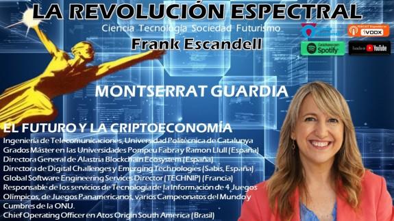 LA REVOLUCIÓN ESPECTRAL T02C018 El futuro y la criptoeconomía
