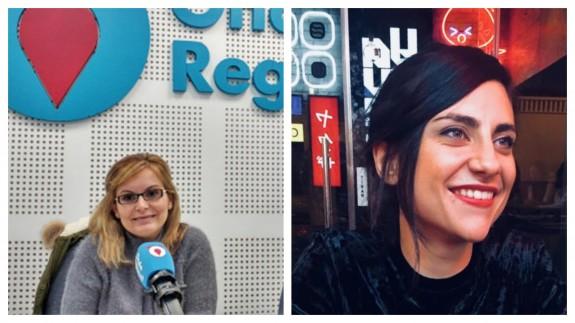 TURNO DE NOCHE. Talento STEM organiza la jornada Mujeres que inspiran