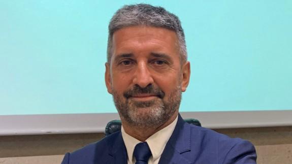 Jesús Jiménez, presidente de HOYTU. ORM