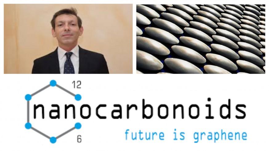 PLAZA PÚBLICA. Talento Emprendedor. Proyecto Nanocarbonoids: El material con el que se forjan los sueños