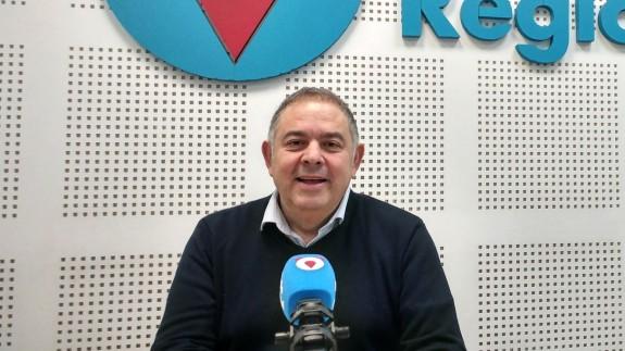 Lucas Jiménez