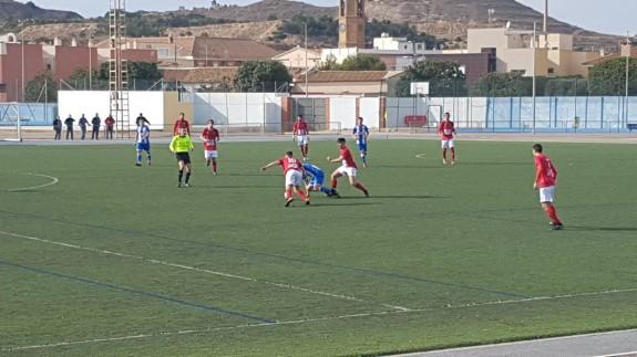 Empate sin goles entre La Unión y Minera