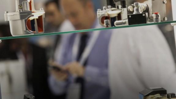 VIVA LA RADIO. Tecnoman. Adaptación de las empresas al escenario 4.0.