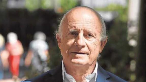 José Antonio Navarro. CEDIDA