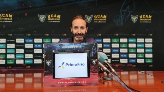 """Sito Alonso: """"Espero un partido contra el Fuenlabrada muy duro y físico"""""""