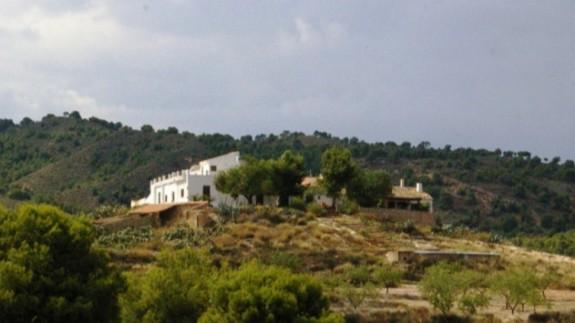EL MIRADOR. Descubrimos el programa de actividades ecoturísticas de la Finca Torrecillas, en Corvera (Murcia)