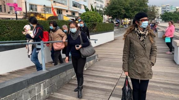 VIVA LA RADIO. Efectos del coronavirus: los productos chinos no llegan a España y en China hay desabastecimiento