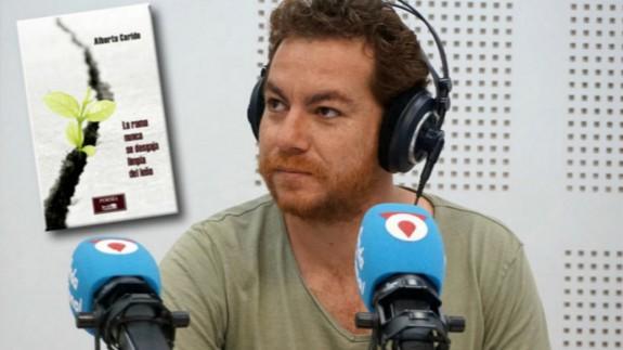Alberto Caride. Imagen de archivo