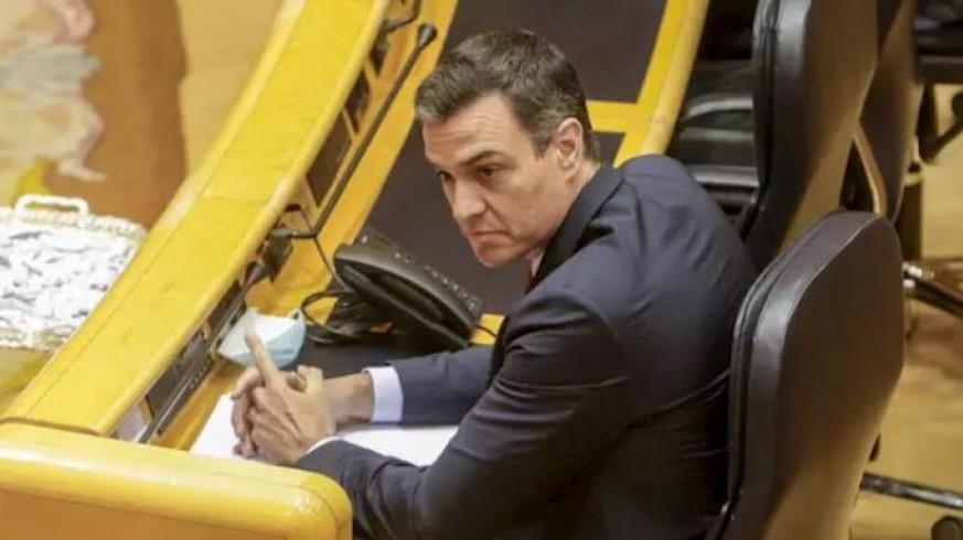 """Sánchez se abre a pactos con el PP si deja la """"bronca"""" y ofrece una comisión de evaluación mixta Congreso-Senado"""