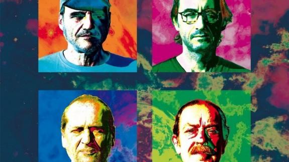 """MÚSICA DE CONTRABANDO. Los Marañones nos presentan su nuevo disco, """"La Máquina del tiempo"""", desde el universo de sus habitaciones"""