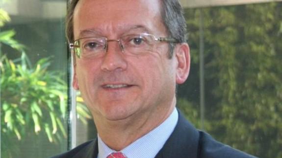 Jaime del Barrio, presidente de la Asociación Nacional de Salud Digital