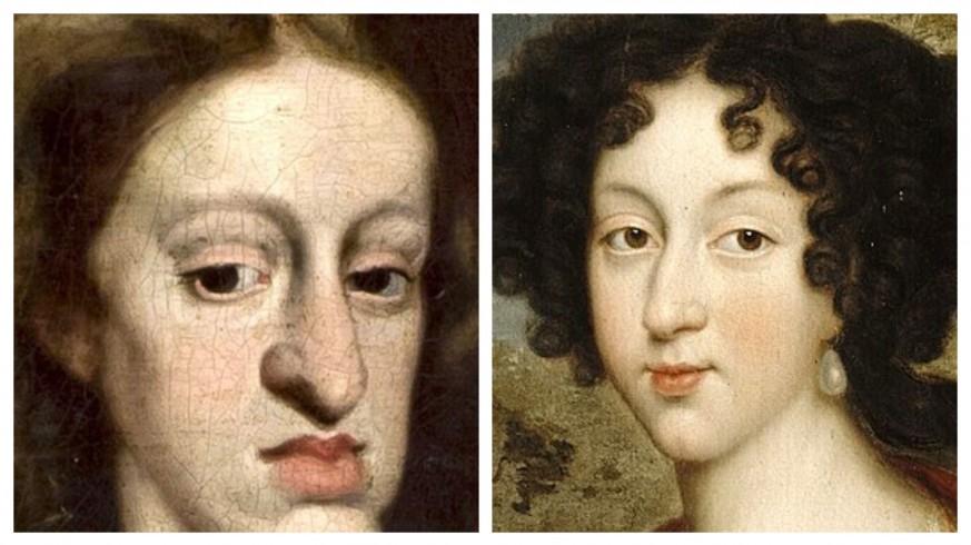 """PLAZA PÚBLICA. Historia de un amor. Carlos II """"el Hechizado"""" y su primera esposa, María Luisa de Orleans"""