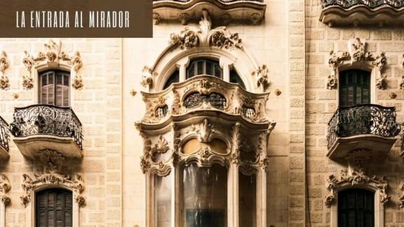 EL MIRADOR T02 La entrada al mirador (11/11/2020)