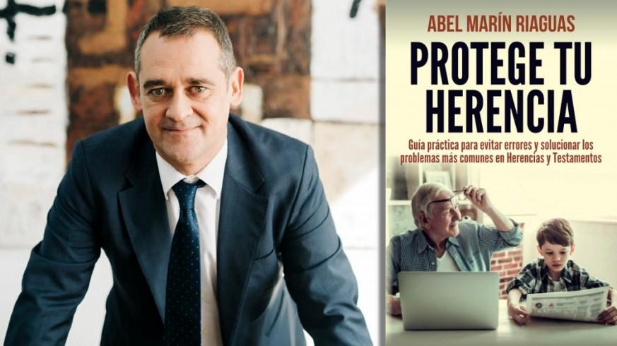 """TARDE ABIERTA. Abel Marín: """"Las herencias envenenadas se dan sobre todo cuando hay deudas encubiertas"""""""