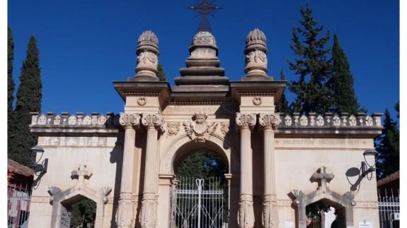 Cementerio de Nuestro Padre Jesús de Espinardo