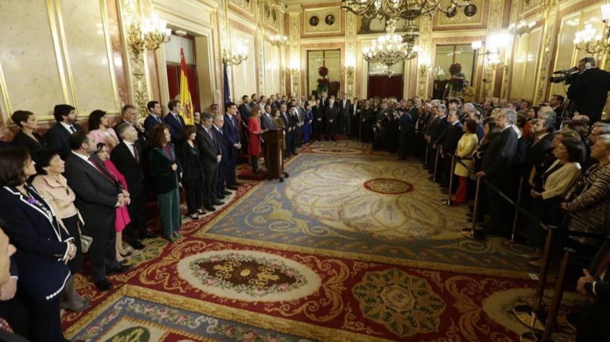 Sánchez ya tiene cerrada la estructura del futuro Gobierno con Podemos