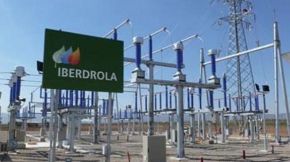 Instalaciones de Iberdrola. IBERDROLA