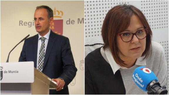 PP y Vox retoman las negociaciones sobre los Presupuestos regionales