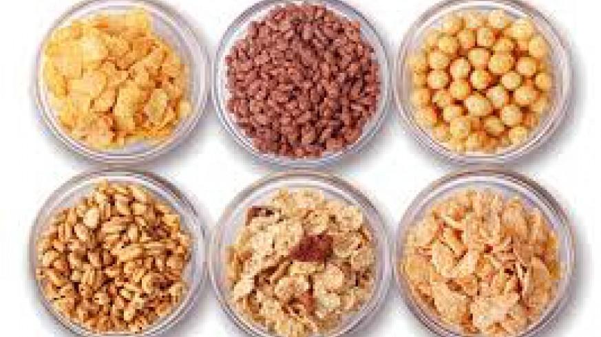 VIVA LA RADIO: Aprende a comer de manera saludable. Cereales.. ¿El desayuno de los campeones?