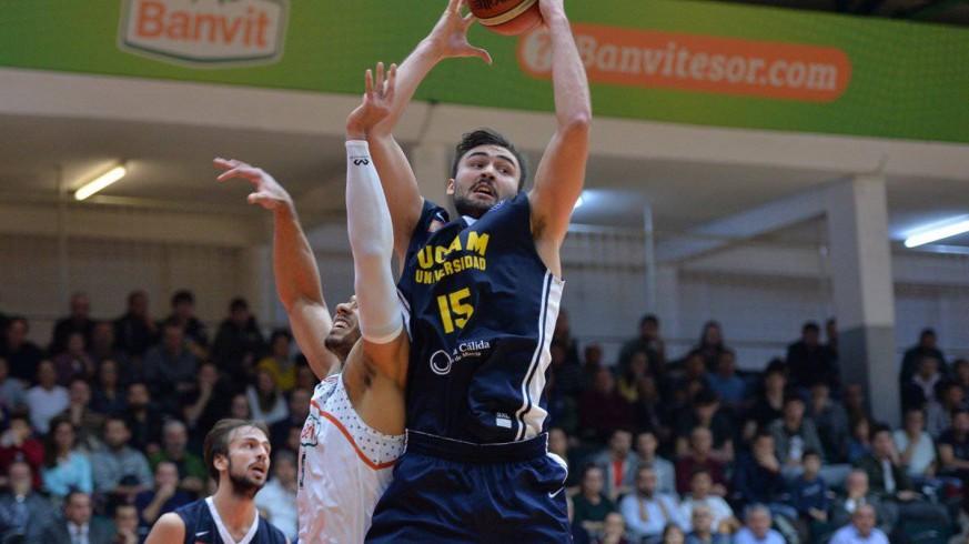 Imagen del partido disputado en Turquía.
